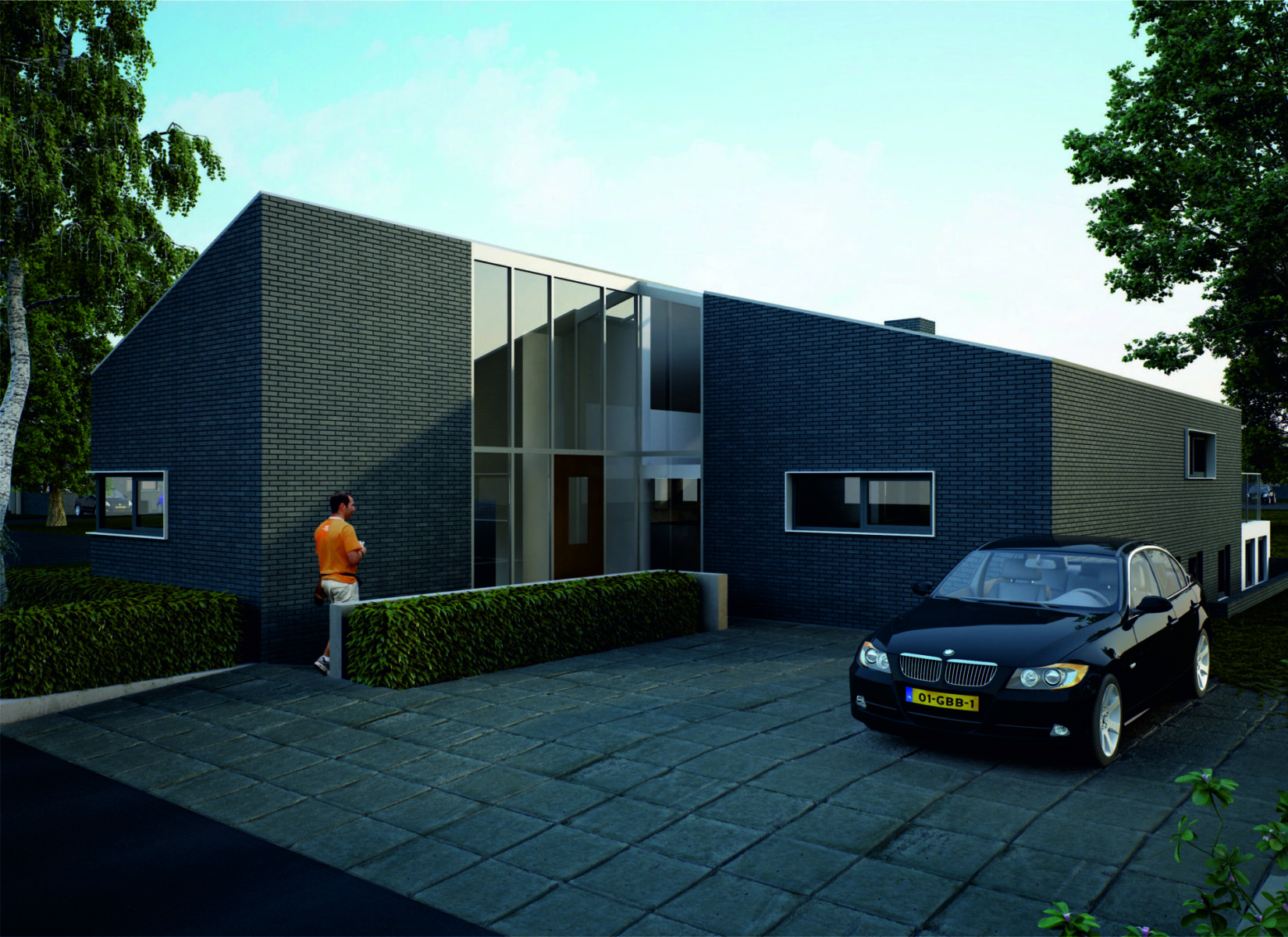 Architect Den Bosch JVAI
